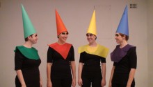 Brown Council: One Hour Laugh, 2009