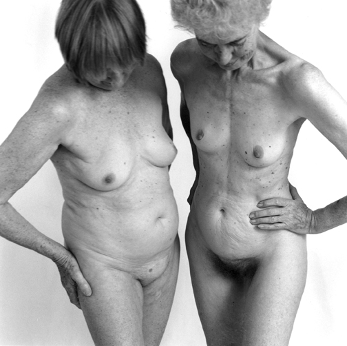 Ella Dreyfus: Age and Consent, 1999