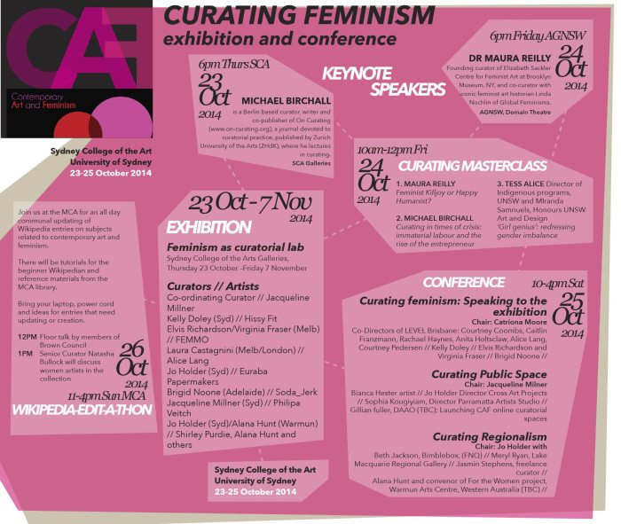CAF_CURATING_FEMINISM_POSTER