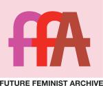 Future Feminist Archive logo